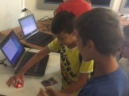 לימודי תכנות לילדים, מיקרו ביט